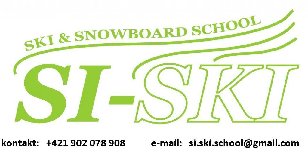 SI SKI Lyžiarska škola