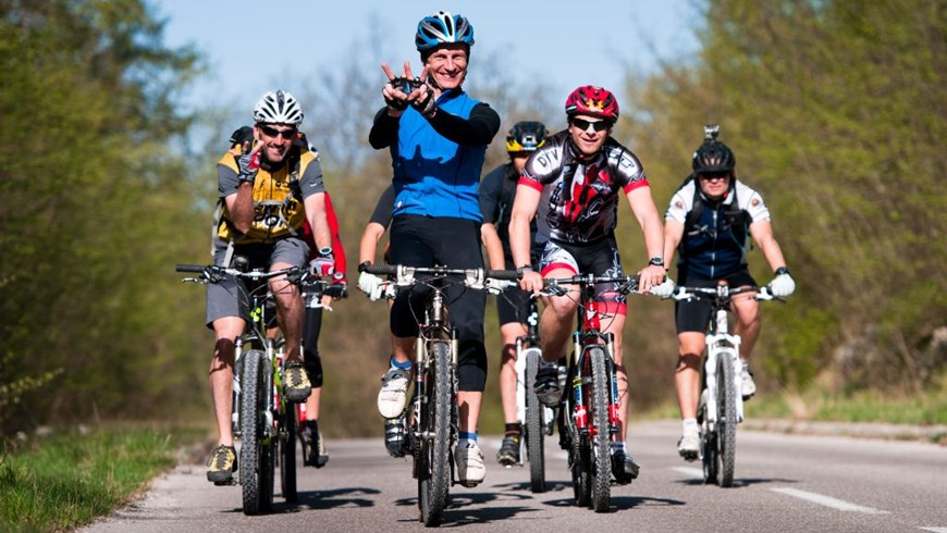 Kežmarské cyklistické preteky