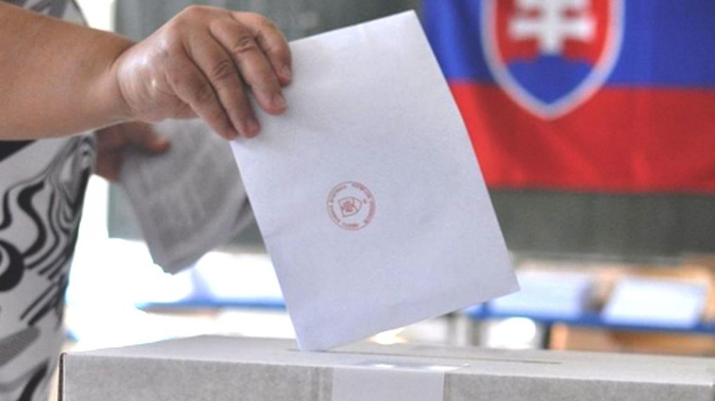 Voľby do VÚC 2017