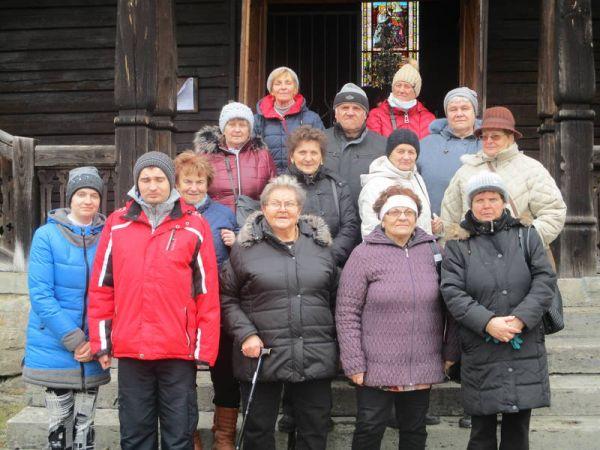 Exkurzia do Tatranskej Javoriny