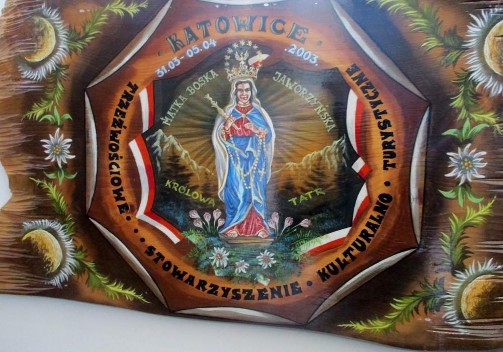 Výstava darov pápeža Jána Pavla II. v Smižanoch